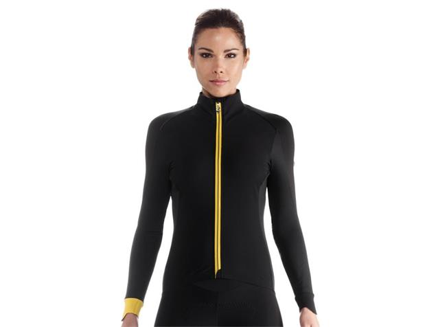 Assos tiburuJacketLaalaLai Jacke - M blackseries