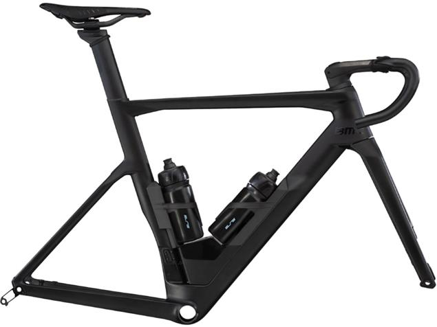 BMC Timemachine Road TMR01 Module Rahmenset - 58 stealth