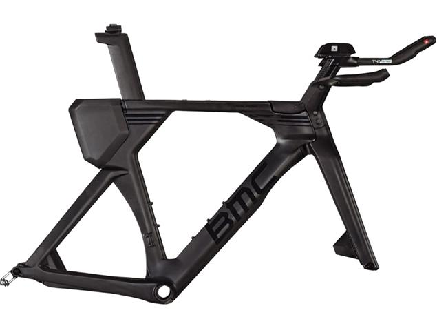 BMC Timemachine TM01 Disc Rahmenset - M-S stealth