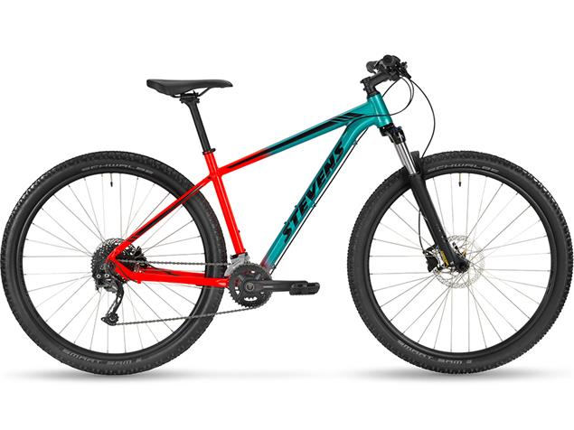 "Stevens Tonga 29"" Mountainbike - 20"" fire red"
