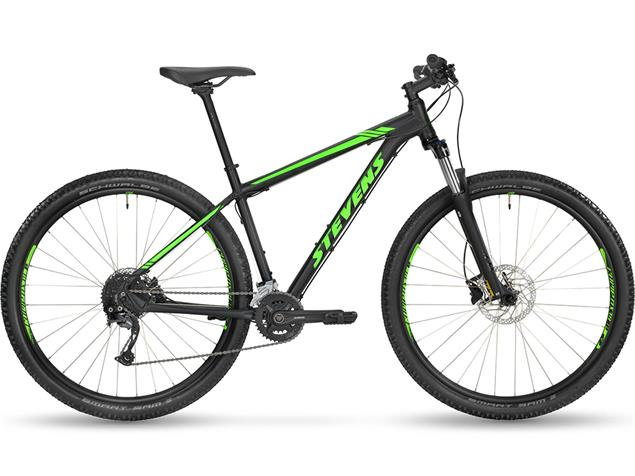"Stevens Tonga 29"" Mountainbike - 22"" velvet black"