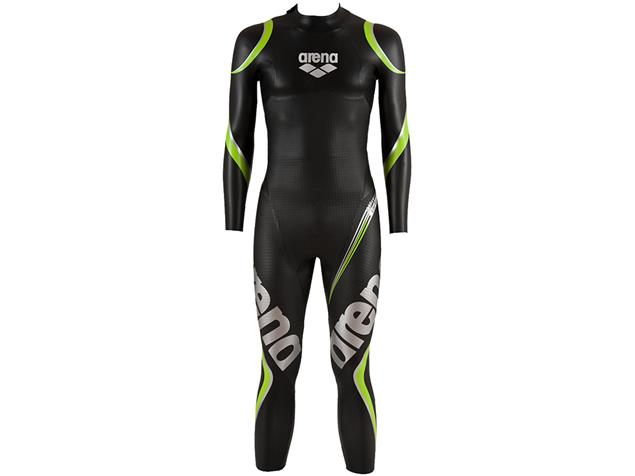 Arena Triwetsuit Carbon Men Neoprenanzug - M