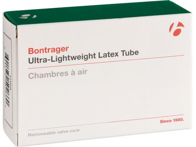 Bontrager Ultra Latex 25/30-622 SV 48 mm Schlauch