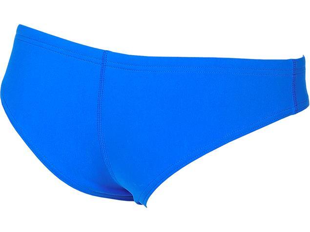 Arena Unique Brief Schwimmbikini Hose Rule Breaker - M pix blue/yellow star