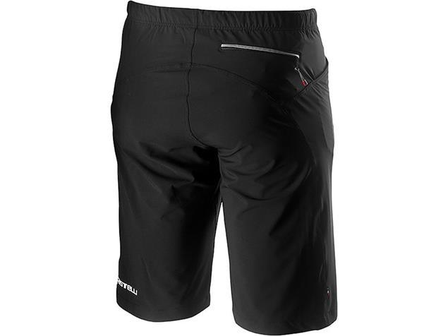 Castelli Unlimited Baggy Short - XXL black