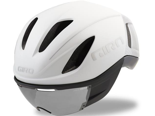Giro Vanquish Mips 2020 Helm - L matte white