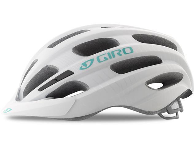 Giro Vasona 2020 Helm - Unisize matte white