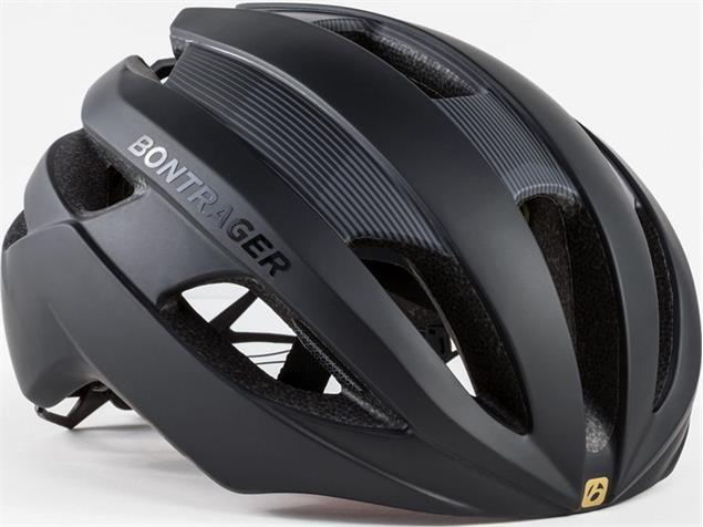 Bontrager Velocis MIPS 2019 Helm - M black