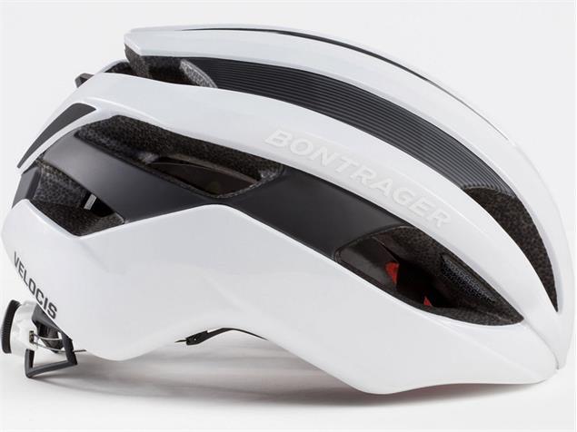 Bontrager Velocis MIPS 2019 Helm - L white