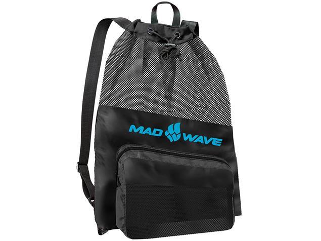 Mad Wave Vent Dry Bag Tasche 65x48 - black