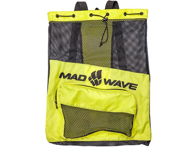 Mad Wave Vent Dry Bag Tasche 65x48 - green