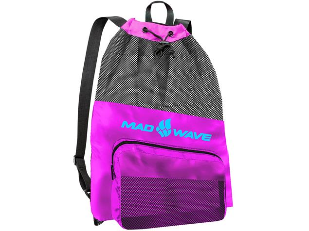 Mad Wave Vent Dry Bag Tasche 65x48 - pink