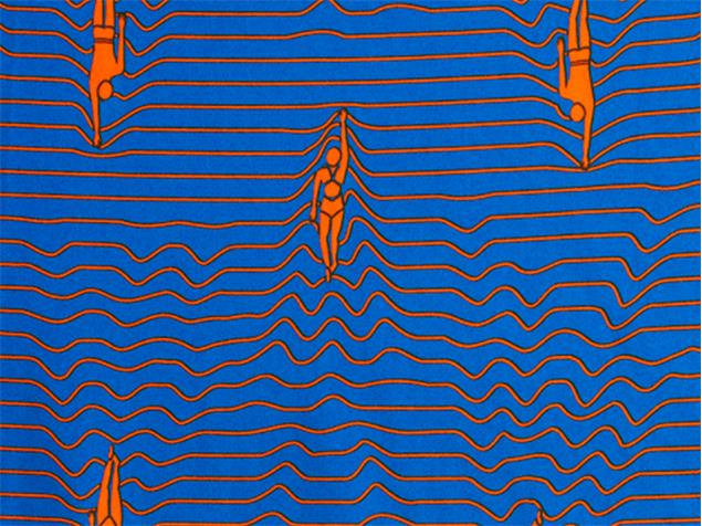 Funkita Ocean Swim Girls Schwimmbikini Racerback - 140 (8)