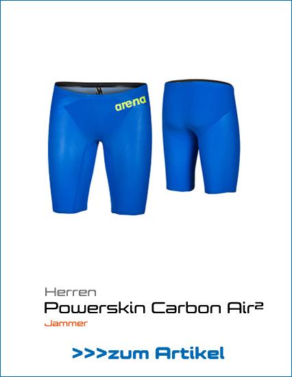 Powerskin Carbon Air 2 Wettkampfhose