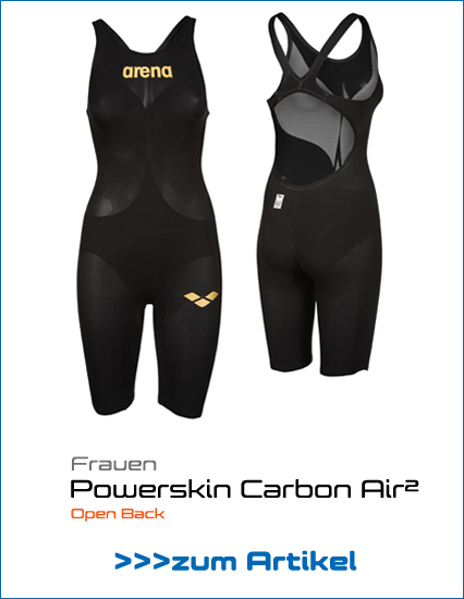Powerskin Carbon Air 2 Wettkampfanzug
