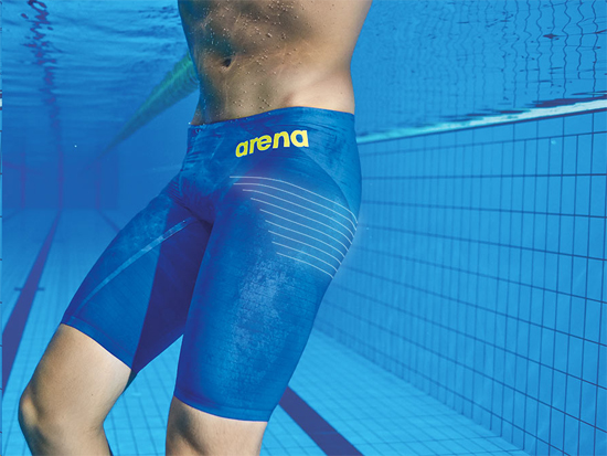 Arena Powerskin Carbon Air2