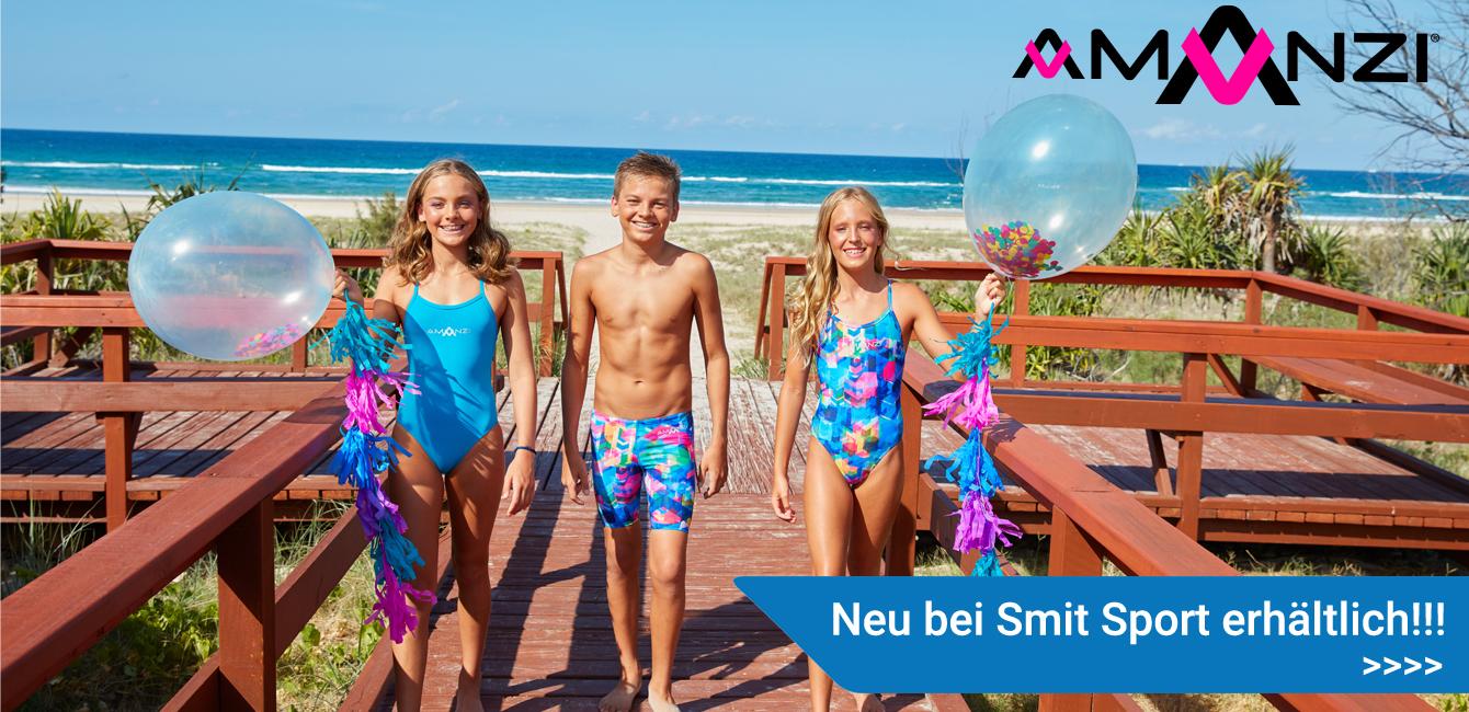 Neue Marke Amanzi