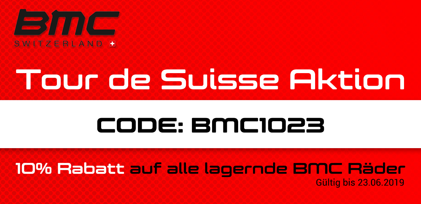 BMC sale