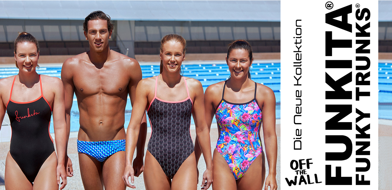 Funkita Off The Wall