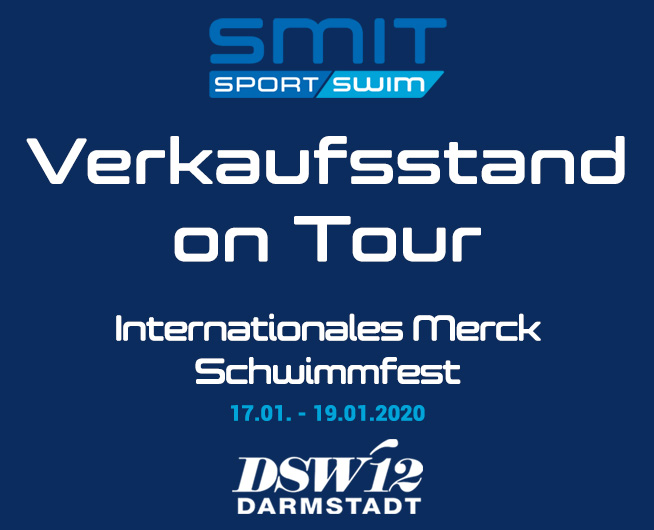 Smit Sport On Tour Messe Wettkampf