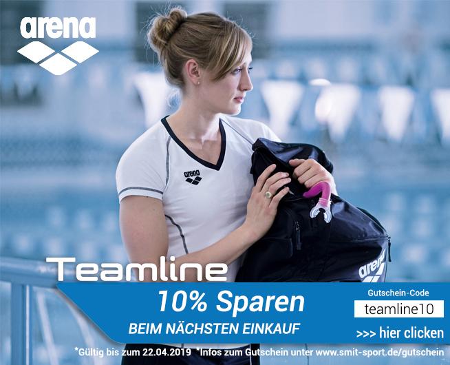 Arena Teamline 10%