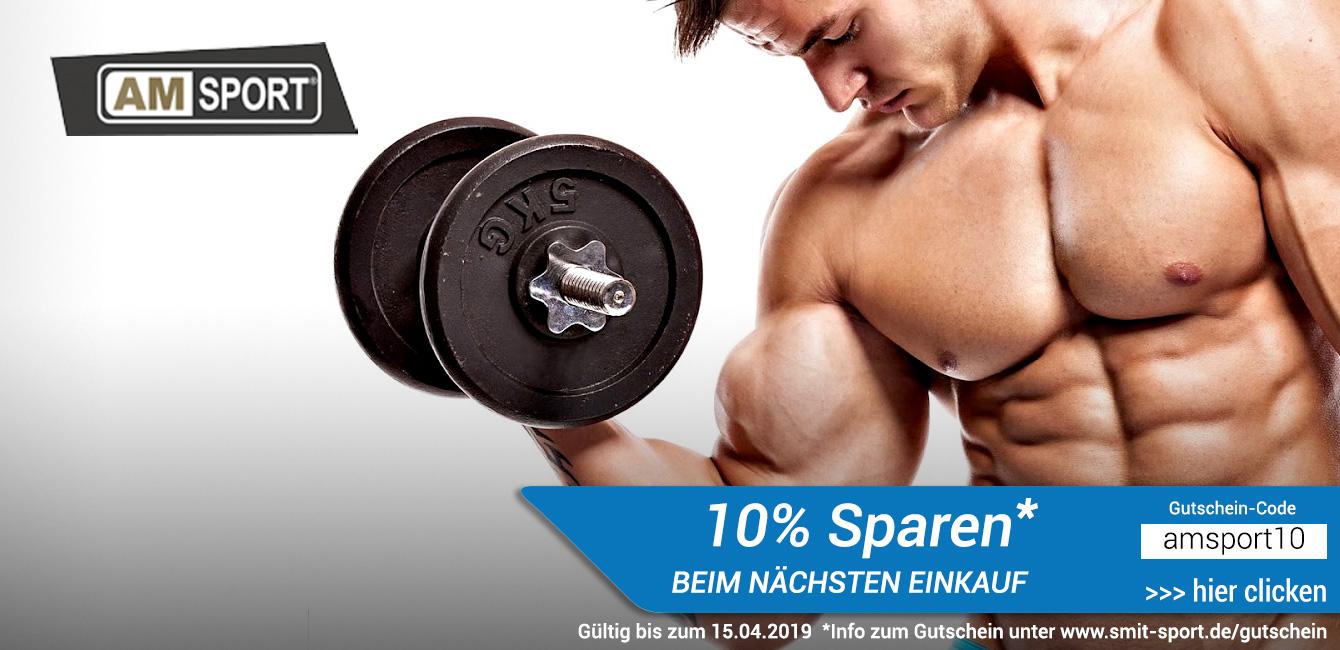 Amsport 10% Rabatt