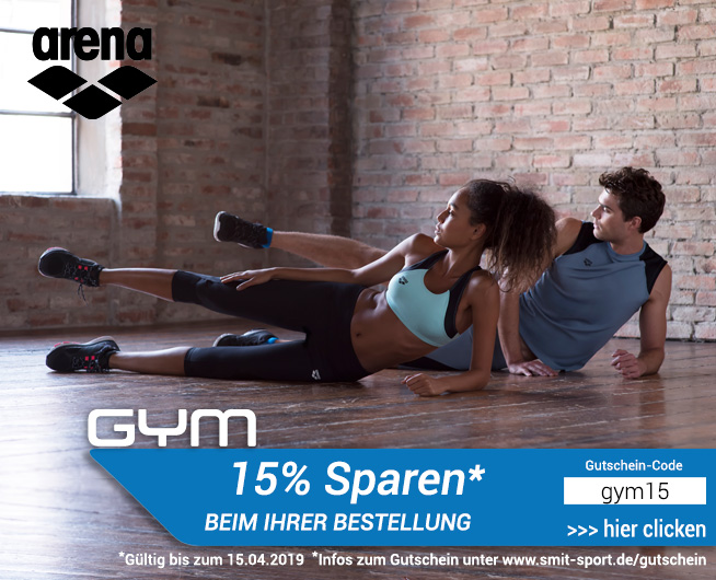 Arena Graphics 15%