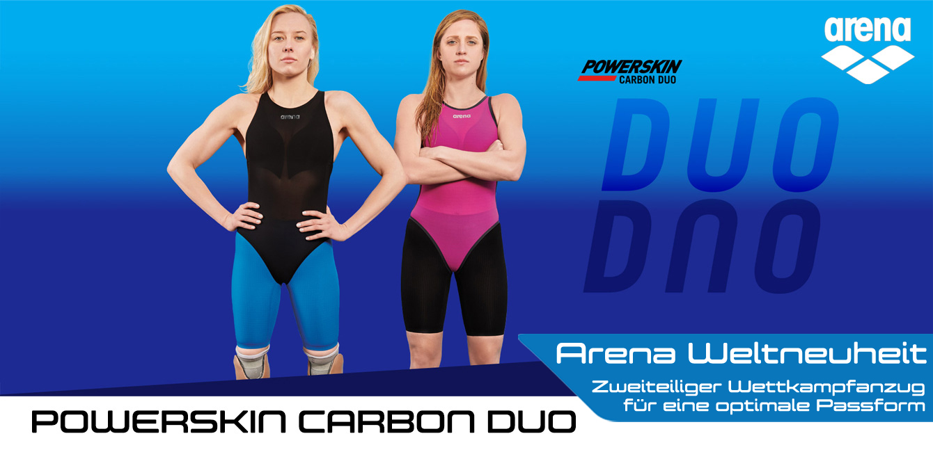 Arena Carbon DUO