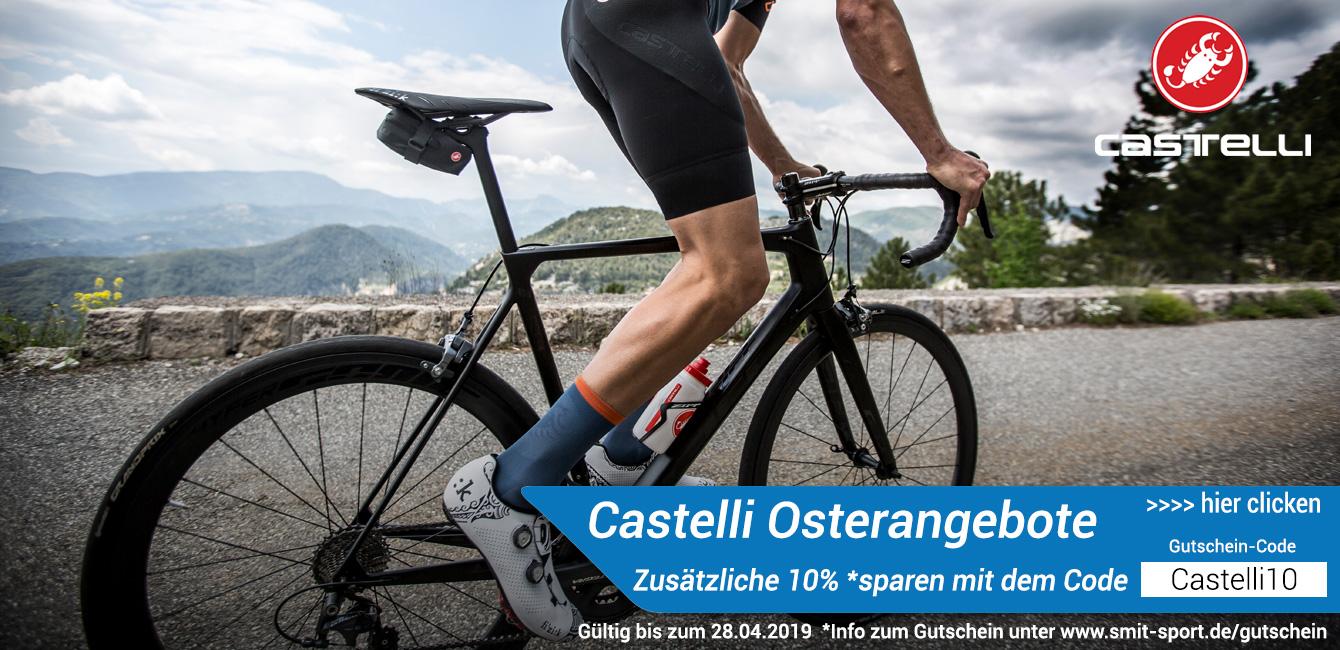 Castelli Osterangebote