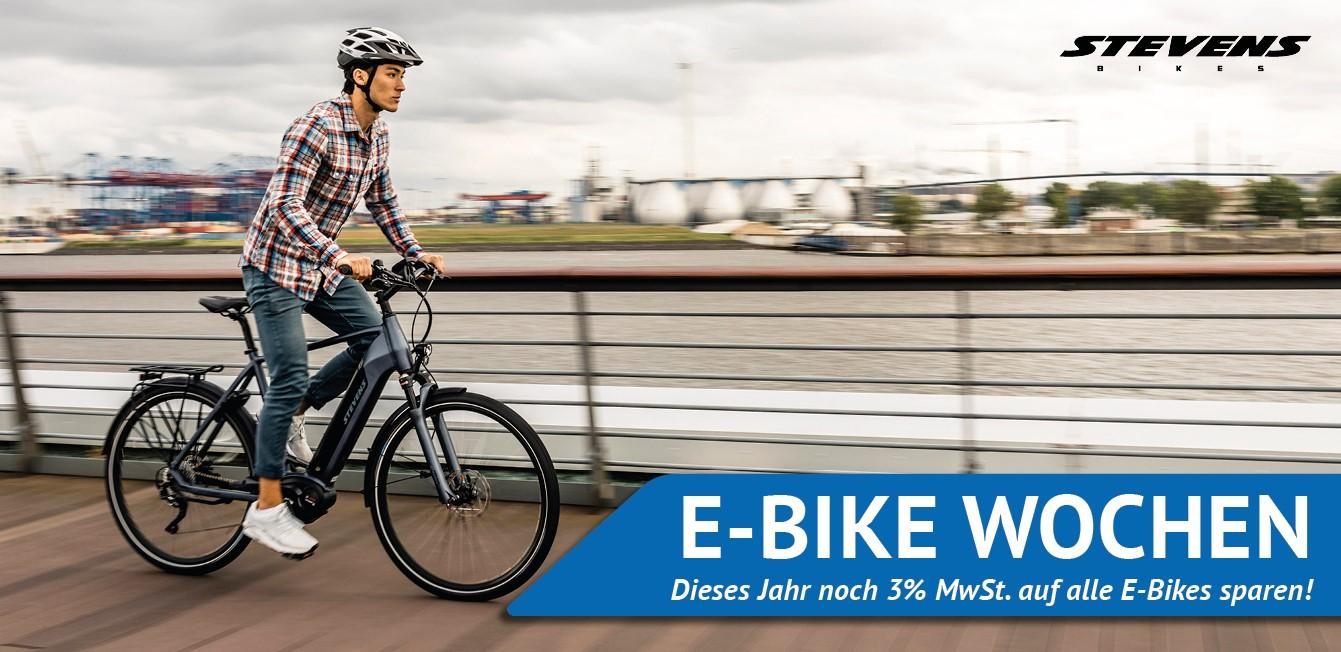 E Bike Wochen