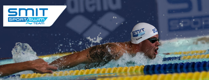 Smit Sport Swim Team