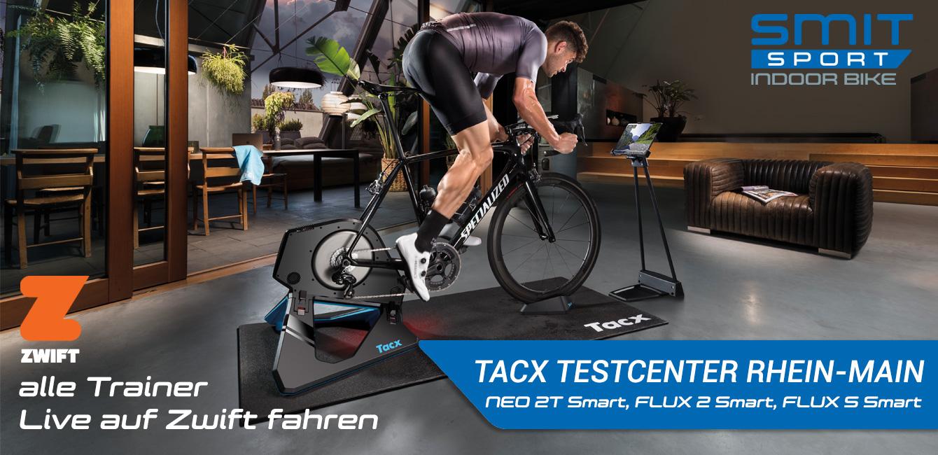 Tacx Heimtrainer Neo Flux Flux2 Neu