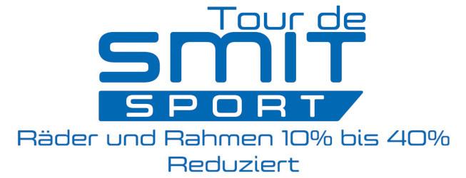 Tour de Smit