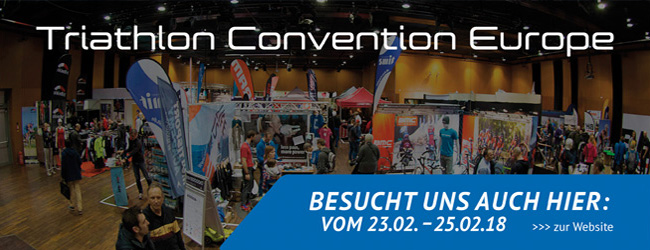 Triathlon Convention